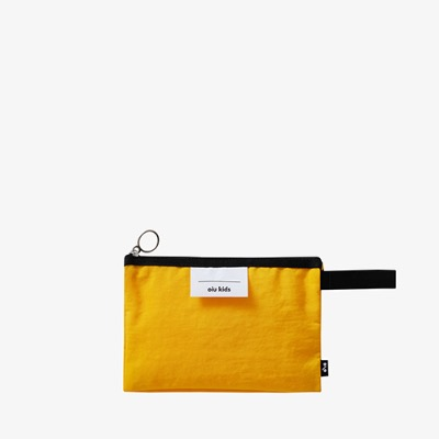 Layer Pouch-Yellow