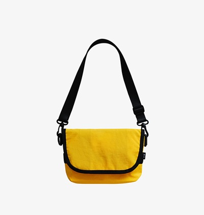 Flap ActiveBag-Yellow