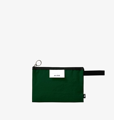 Layer Pouch-Green
