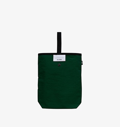 Flap MultiBag-Green