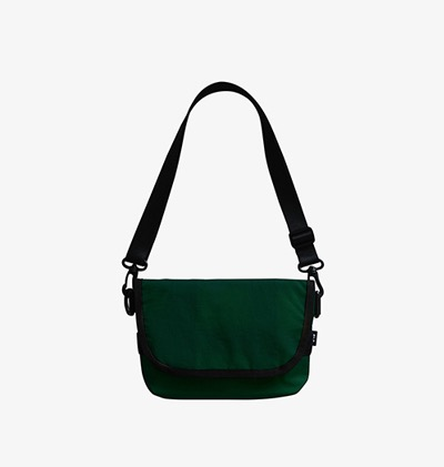 Flap ActiveBag-Green
