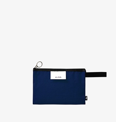 Layer Pouch-Navy
