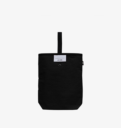 Flap MultiBag-Black