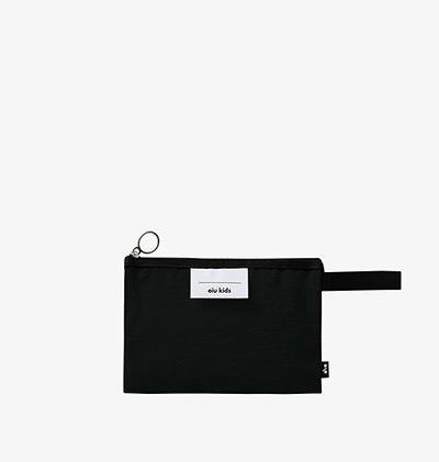 Layer Pouch-Black