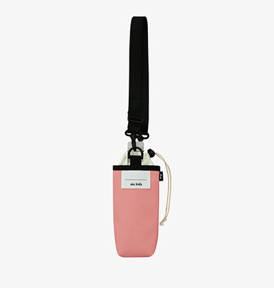 Bottle bag-Pink