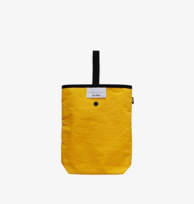 Flap MultiBag-Yellow