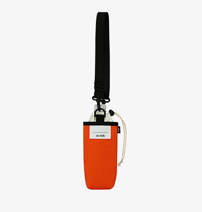 Bottle bag-Orange