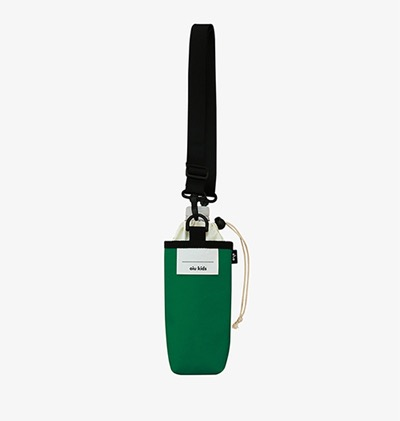 Bottle bag-Green
