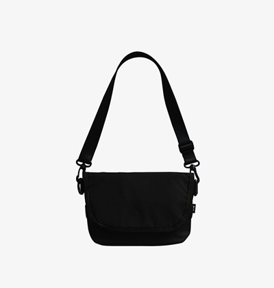 Flap ActiveBag-Black