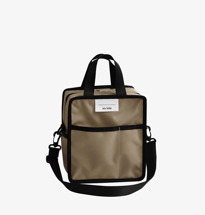 All in one Lunch bag - beige