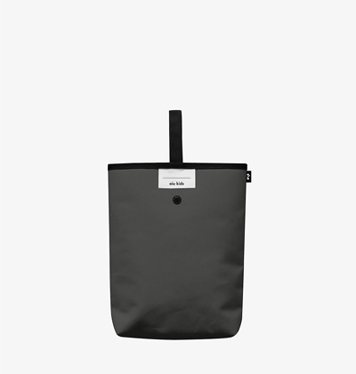 NEW 10%  Flap MultiBag ver2-Charcoal